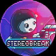 Stereobreak