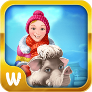 Веселая ферма 3: Ледниковая Эра