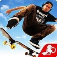 Skateboard Party 3 Pro