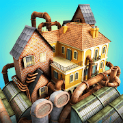 Escape Machine City (Premium)