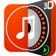 DiscDj 3D Music Player - Dj Mixer Pro
