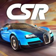 Гонки CSR