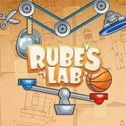 Rube's Lab - Физическая Игра