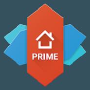 Nova Launcher Prime
