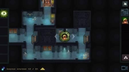 Dungeon Rushers исследование
