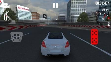 Assoluto Racing игровой процесс