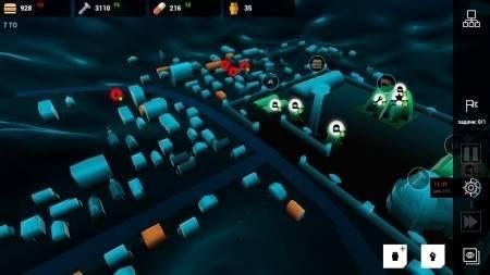 Зомби: Защита города 2