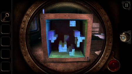 головоломка The Room Three