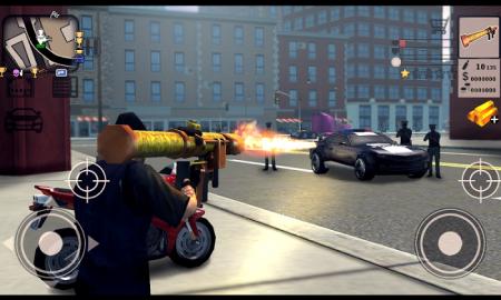 экшн в стиле Grand Theft Auto