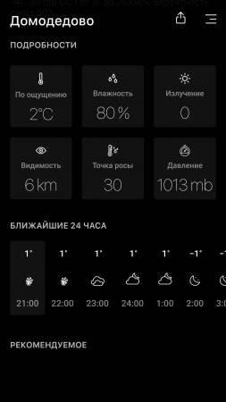 Today Weather Premium