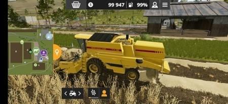 Farming Simulator 20