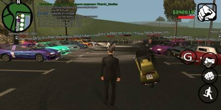 GTA: SAMP