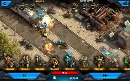 Epic War TD 2 Premium