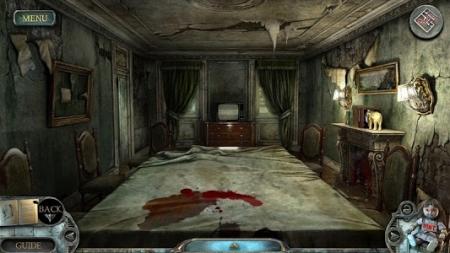 Mystery Souls: The True Fear страшные игры ужасов