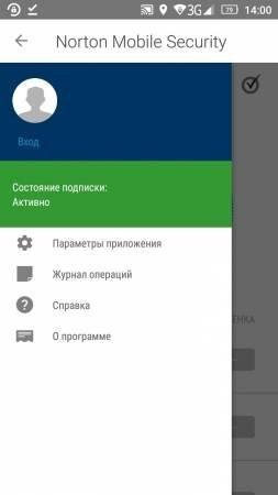 Norton Mobile Security & Antivirus Premium