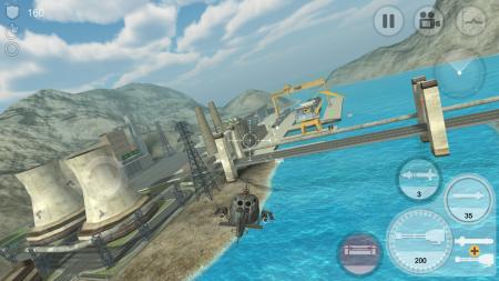 симулятор C.H.A.O.S Боевые вертолеты HD