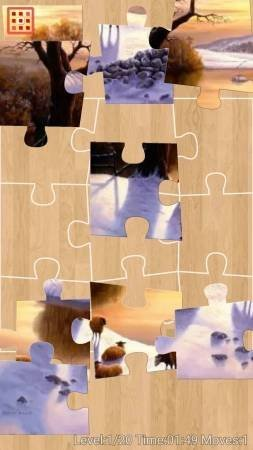 Jigsaw Puzzles Pro