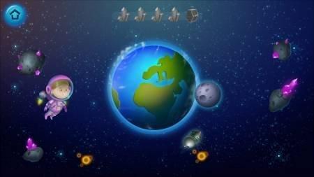 Explorium: Космос для детей