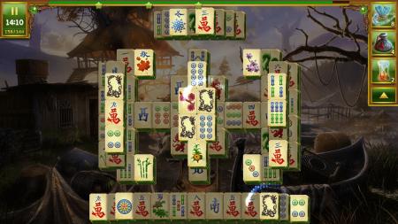 Lost Lands: Mahjong Premium