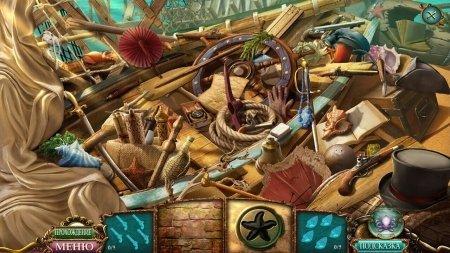 Море лжи. Тайны глубин (Full)