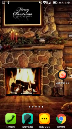 Christmas Live Wallpaper HD 2