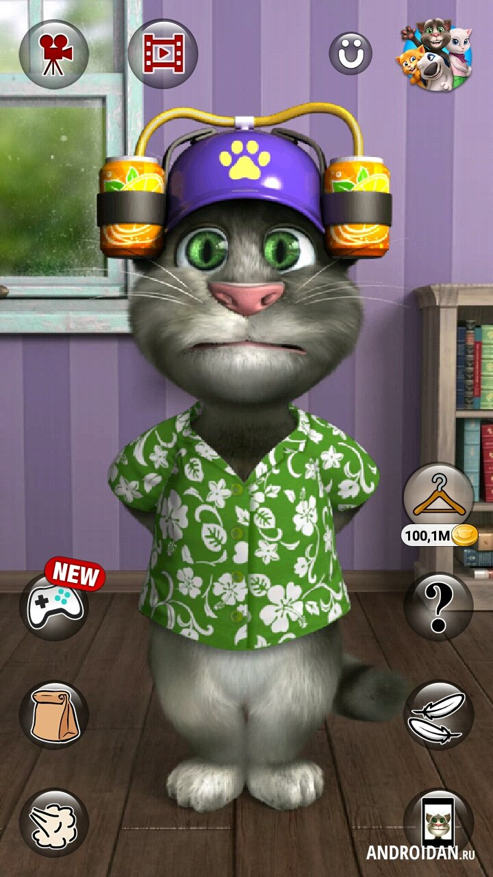 Talking tom cat 2 coin cheat android - Bitcoin reddit tv