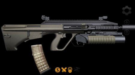 Weaphones Firearms Sim Vol 1