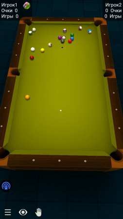 Pool Break Pro - 3D Бильярд