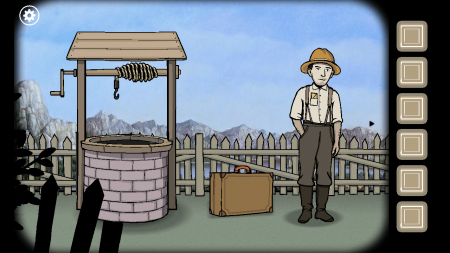 Rusty Lake: Roots