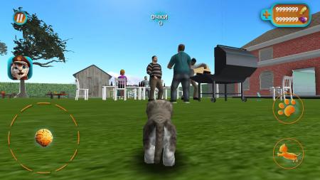 Скачать Cat Simulator Взлом