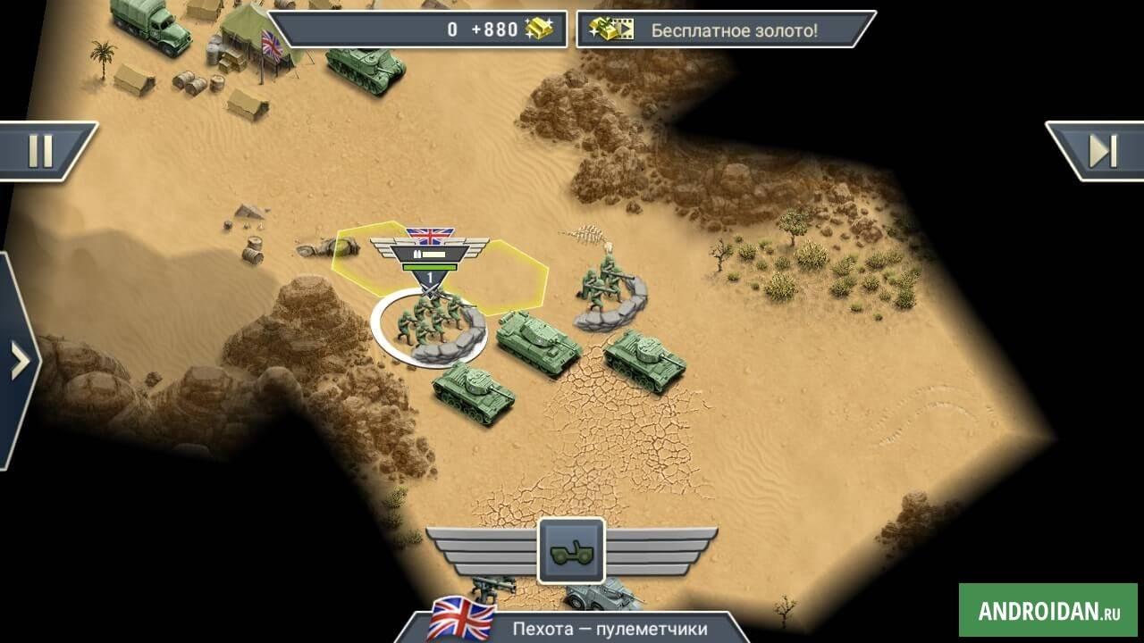 Warhammer 40000 живые обои