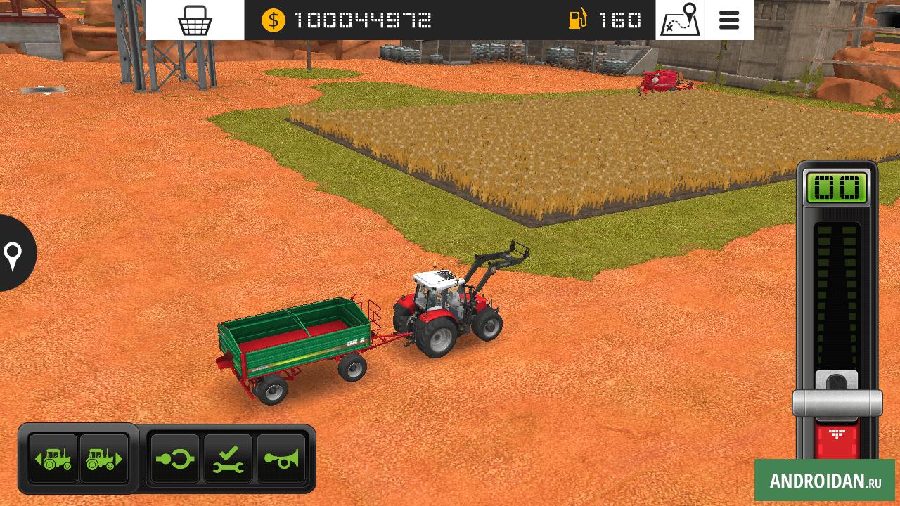 Симулятор фермы 2016 картинки