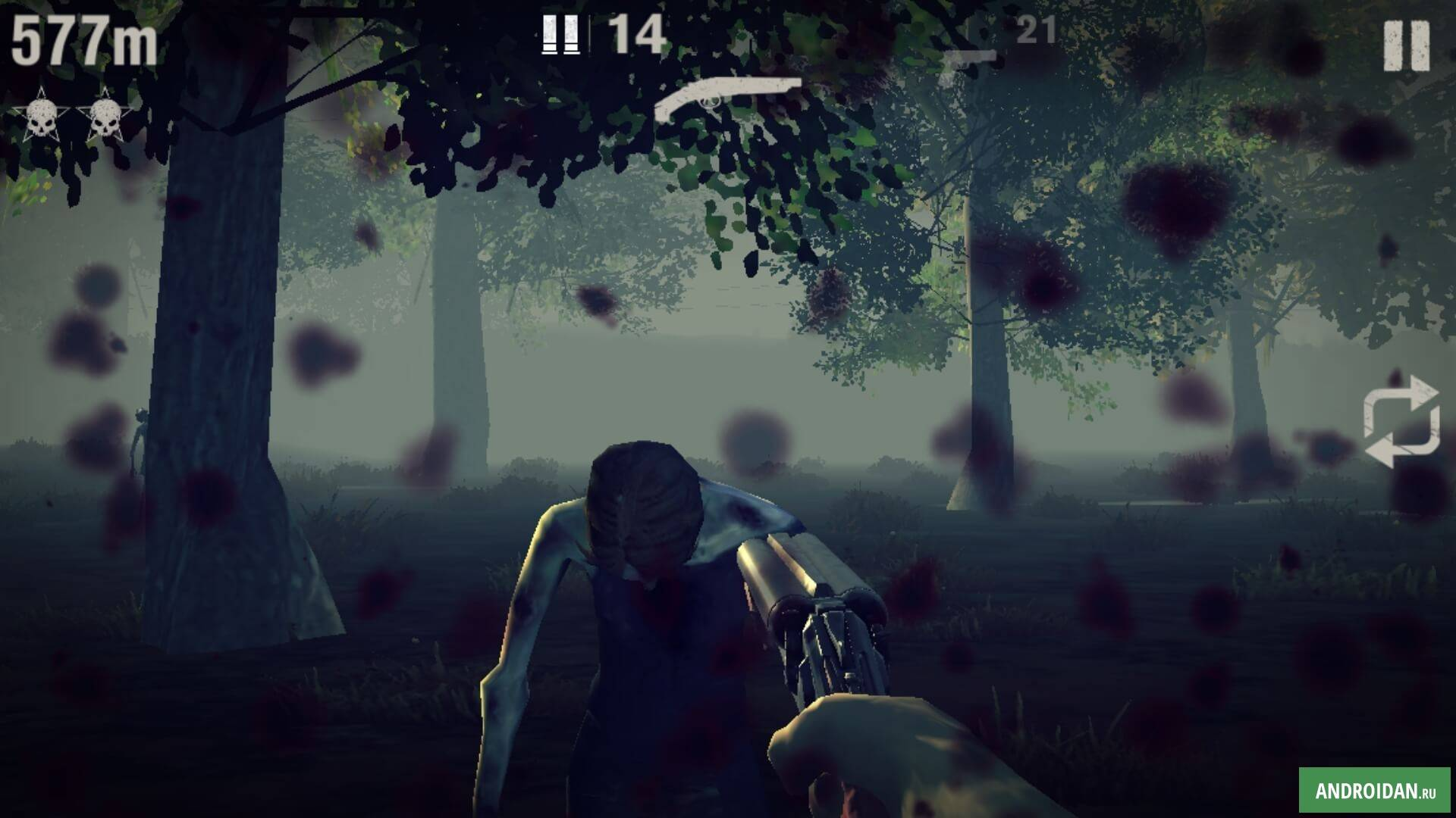 Game Into the Dead APK for Windows Phone | Download ...